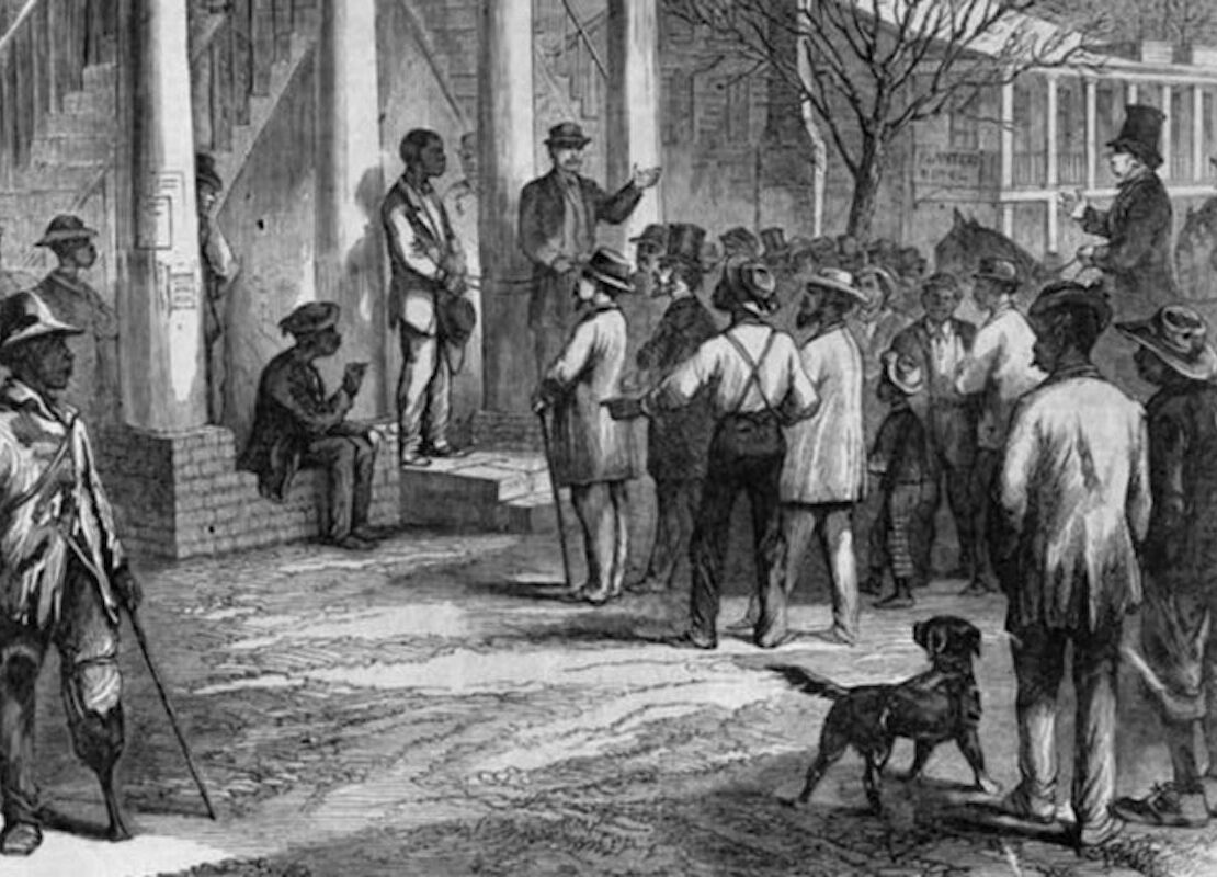 Black Codes, African American History, Black History, KOLUMN Magazine, KOLUMN, KINDR'D Magazine, KINDR'D, Willoughby Avenue, WRIIT, TRYB,