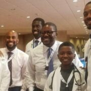Black Men In White Coats, Black Doctors, African American Doctors, KOLUMN Magazine, KOLUMN, KINDR'D Magazine, KINDR'D, Willoughby Avenue, WRIIT, TRYB,