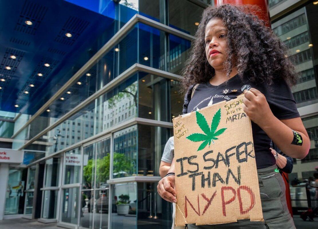 Marijuana, Cannabis, Weed, Legalize Marijuana, KOLUMN Magazine, KOLUMN, KINDR'D Magazine, KINDR'D, Willoughby Avenue, WRIIT, TRYB,