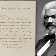 Frederick Douglass, African American History, Black History, KOLUMN Magazine, KOLUMN, KINDR'D Magazine, KINDR'D, Willoughby Avenue, WRIIT, TRYB,