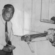 Frederick McKinley Jones, Black Inventor, African American Inventor, African American History, Black History, KOLUMN Magazine, KOLUMN, KINDR'D Magazine, KINDR'D, Willoughby Avenue, WRIIT, TRYB,