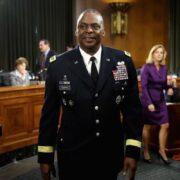 Gen Lloyd Austin, African American Veteran, Black Veteran, African American Military, KOLUMN Magazine, KOLUMN, KINDR'D Magazine, KINDR'D, Willoughby Avenue, WRIIT, TRYB,
