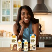 Venus Williams, Happy Viking, African American Entrepreneur, Black Entrepreneur, Buy Black, KOLUMN Magazine, KOLUMN, KINDR'D Magazine, KINDR'D, Willoughby Avenue, WRIIT, TRYB,