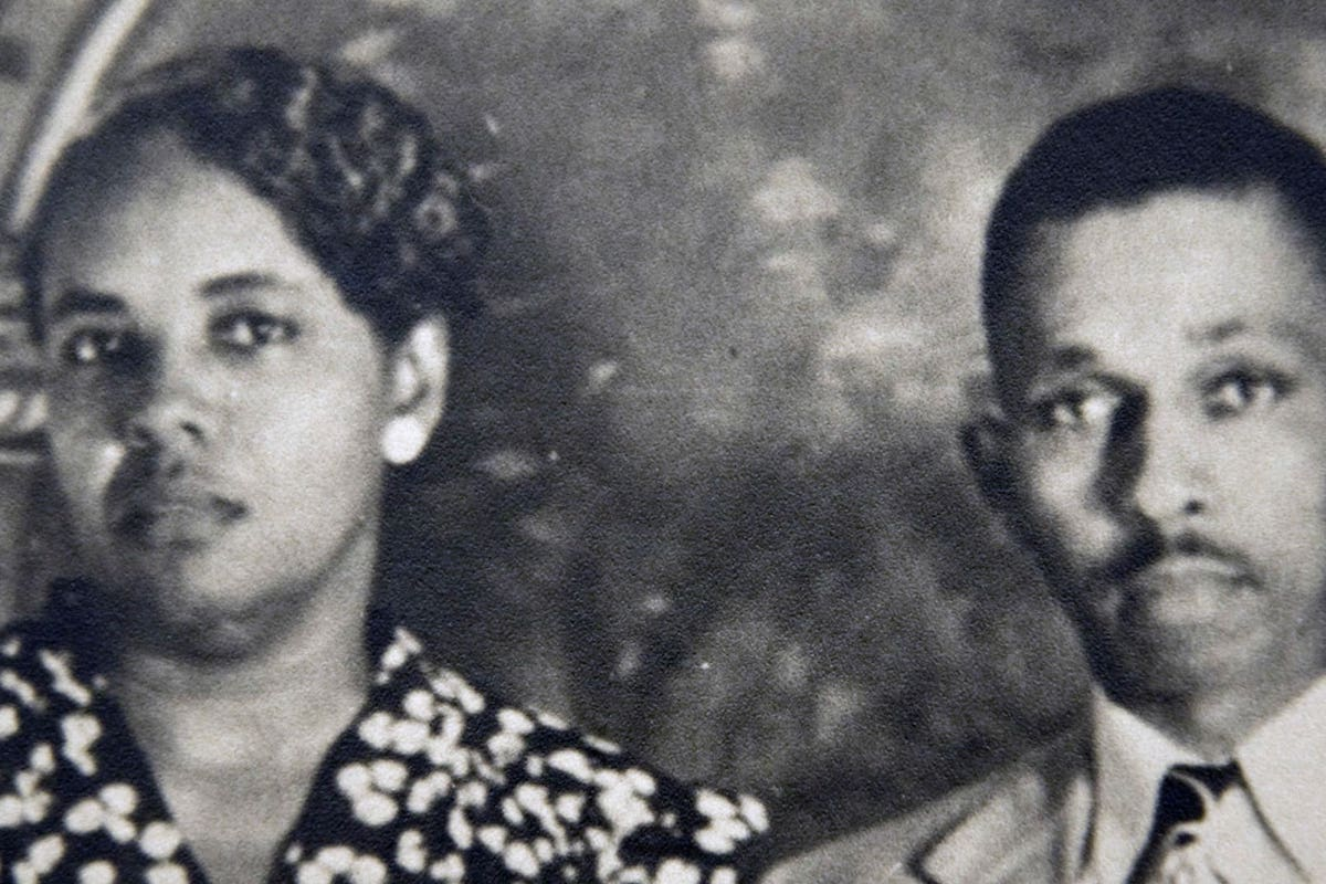 Harry and Harriette Moore, Harry Moore, Harriette Moore, African American History, Black History, KOLUMN Magazine, KOLUMN, KINDR'D Magazine, KINDR'D, Willoughby Avenue, WRIIT, TRYB,