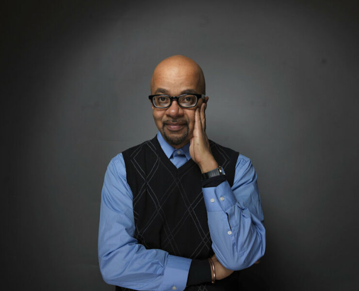 James McBride, African American Film, Black Film, African American Cinema, Black Cinema, KOLUMN Magazine, KOLUMN, KINDR'D Magazine, KINDR'D, Willoughby Avenue, WRIIT, TRYB,