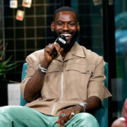 Kofi Siriboe, African American Cinema, Black Cinema, African American Film, Black Film, KOLUMN Magazine, KOLUMN, KINDR'D Magazine, KINDR'D, Willoughby Avenue, WRIIT, TRYB,