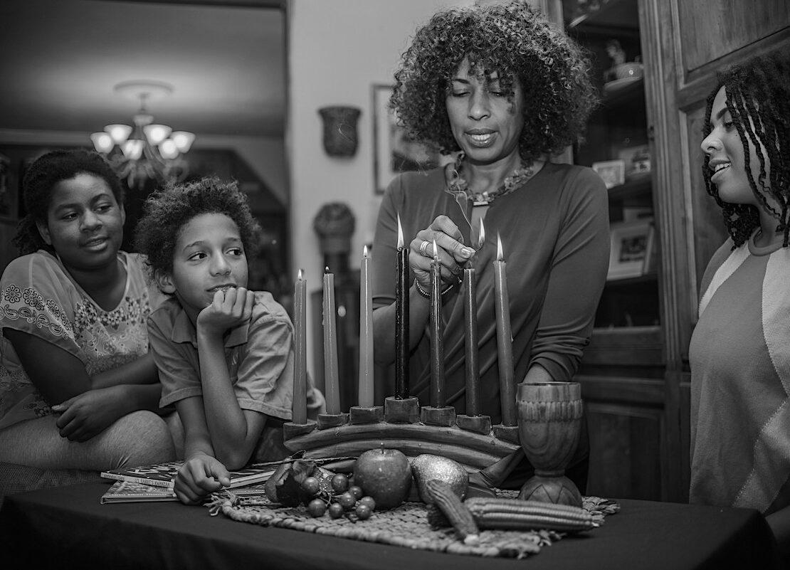 Kwanzaa, African American Culture, Black Culture, African American History, Black History, KOLUMN Magazine, KOLUMN, KINDR'D Magazine, KINDR'D, Willoughby Avenue, WRIIT, TRYB,