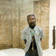 Luther Hampton, African American, African American Artist, Black Art, Black Artists, KOLUMN Magazine, KOLUMN, KINDR'D Magazine, KINDR'D, Willoughby Avenue, WRIIT, TRYB,