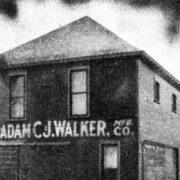Madam C.J. Walker, Indiana Avenue, Black Indianapolis, African American History, Black History, Redlining, Housing Discrimination, KOLUMN Magazine, KOLUMN, KINDR'D Magazine, KINDR'D, Willoughby Avenue, WRIIT, TRYB,