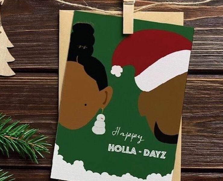 Mind Kandy Suite, Black Christmas, African American Christmas, Black Holiday, African American Holiday, Buy Black, African American Entrepreneur, Black Entrepreneur, KOLUMN Magazine, KOLUMN, KINDR'D Magazine, KINDR'D, Willoughby Avenue, WRIIT, TRYB,