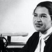 Rosa Parks, African American History, Black History, Boycott, KOLUMN Magazine, KOLUMN, KINDR'D Magazine, KINDR'D, Willoughby Avenue, WRIIT, TRYB,