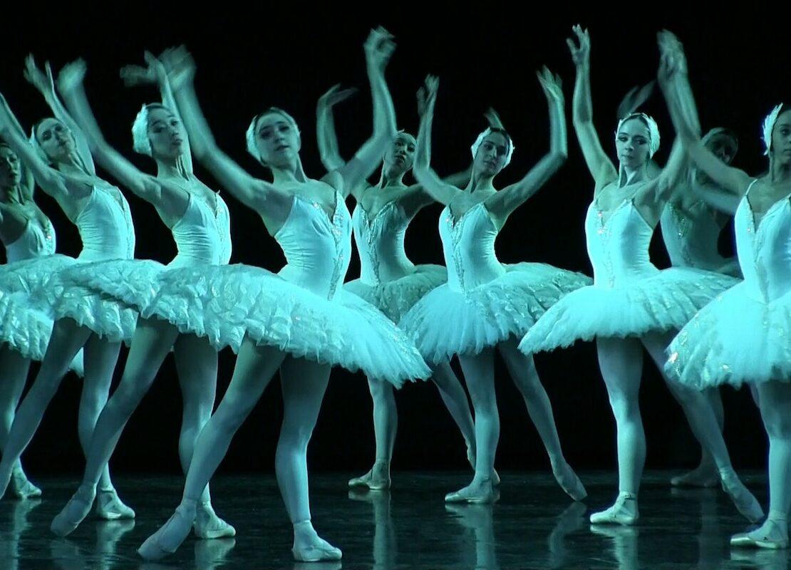 Staatsballett Berlin, Chloé Lopes Gomes, Black Ballerina, KOLUMN Magazine, KOLUMN, KINDR'D Magazine, KINDR'D, Willoughby Avenue, WRIIT, TRYB,