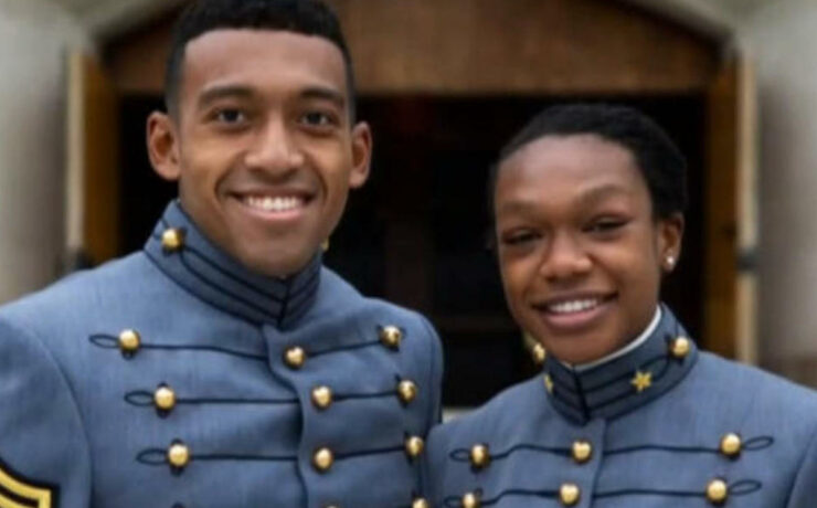 Evan Walker, Tyrese Bender, West Point, West Point Cadet, Rhodes Scholar, Rhodes Scholarship, KOLUMN Magazine, KOLUMN, KINDR'D Magazine, KINDR'D, Willoughby Avenue, WRIIT, TRYB,