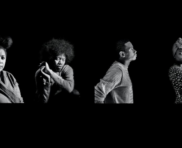 Jackie Sibblies Drury, Jeremy O. Harris, Antoinette Nwandu, Jordan E. Cooper, African American Playwright, Black Playwright, African American Theater, Black Theater, KOLUMN Magazine, KOLUMN, KINDR'D Magazine, KINDR'D, Willoughby Avenue, WRIIT, TRYB,