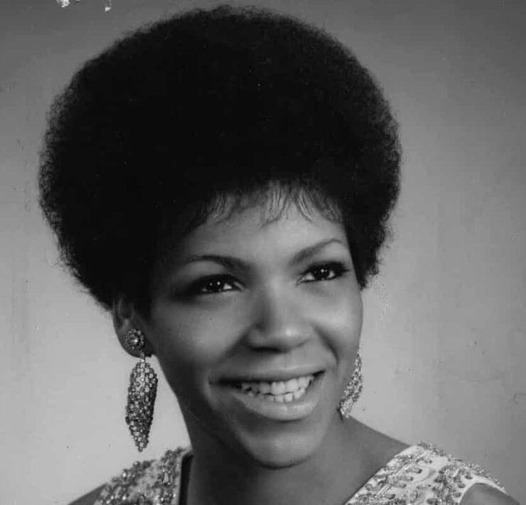Aretha Franklin, Carolyn Franklin, African American History, Black History, African American Entertainment, Black Entertainment, KOLUMN Magazine, KOLUMN, KINDR'D Magazine, KINDR'D, Willoughby Avenue, WRIIT, TRYB,