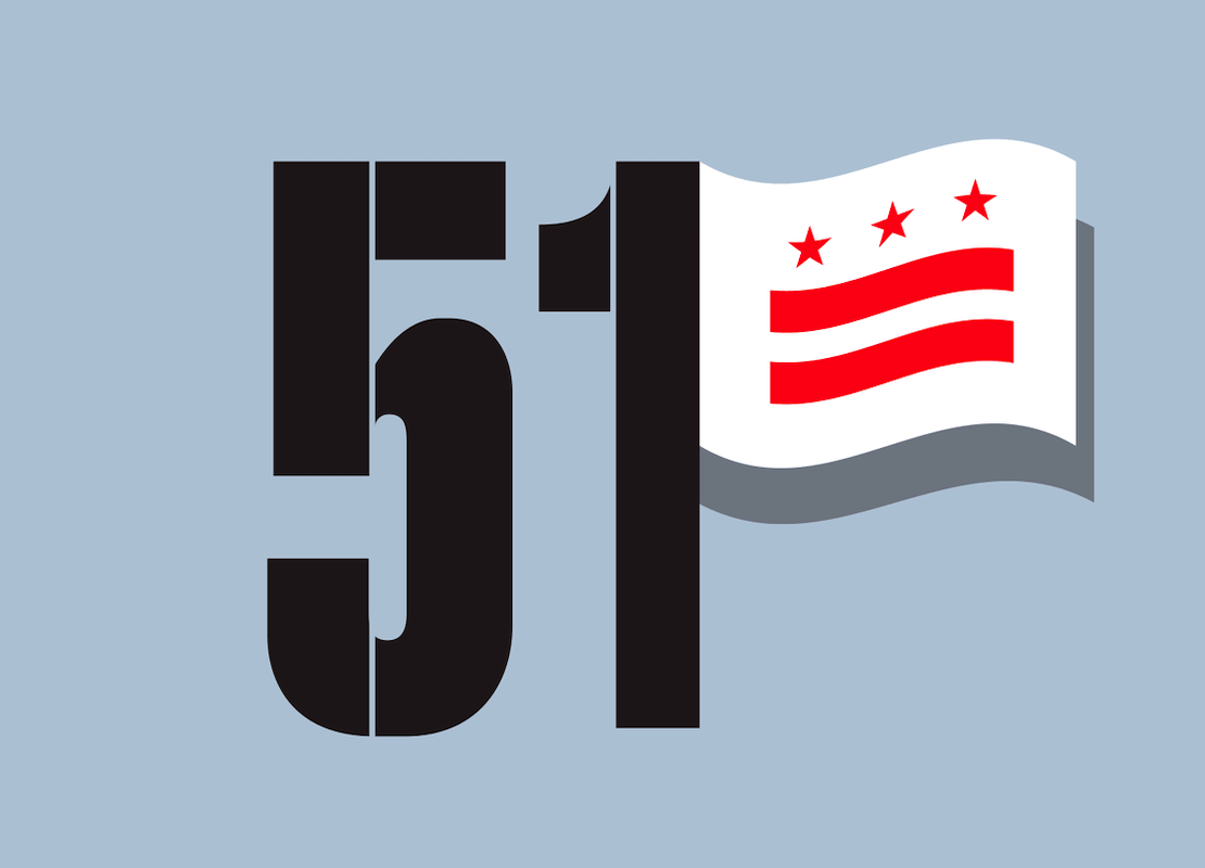 DC Statehood, DC Vote, African American Vote, Black Vote, KOLUMN Magazine, KOLUMN, KINDR'D Magazine, KINDR'D, Willoughby Avenue, WRIIT, TRYB,