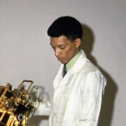 George Carruthers, African American Engineer, Black Engineer, African American Scientist, Black Scientist, African American History, Black History, KOLUMN Magazine, KOLUMN, KINDR'D Magazine, KINDR'D, Willoughby Avenue, WRIIT, TRYB,