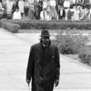 Harold Franklin, Auburn University, African American History, Black History, KOLUMN Magazine, KOLUMN, KINDR'D Magazine, KINDR'D, Willoughby Avenue, WRIIT, TRYB,