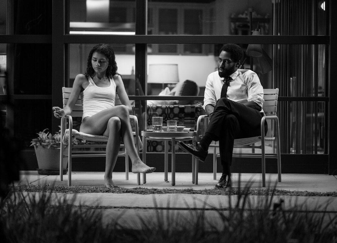 ohn David Washington, Zendaya, Netflix, African American Cinema, Black Cinema, African American Entertainment, KOLUMN Magazine, KOLUMN, KINDR'D Magazine, KINDR'D, Willoughby Avenue, WRIIT, TRYB,