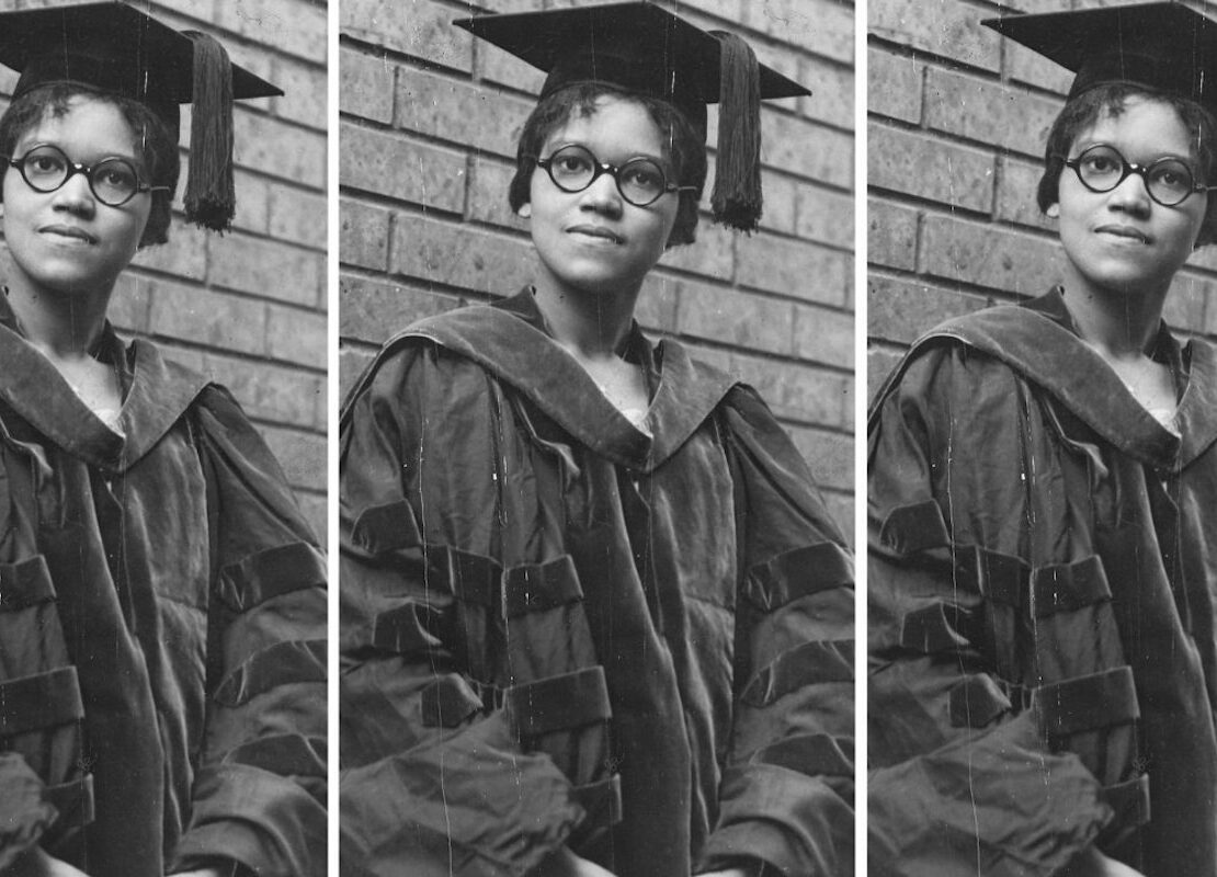 Sadie Alexander, Black Excellence, African American History, Black History, KOLUMN Magazine, KOLUMN, KINDR'D Magazine, KINDR'D, Willoughby Avenue, WRIIT, TRYB,