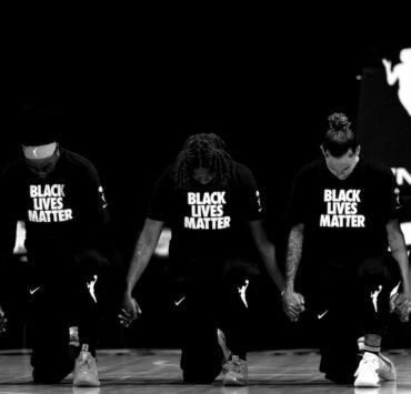 WNBA, Kelly Loeffler, African American Protest, Black Protest, Black Lives Matter, KOLUMN Magazine, KOLUMN, KINDR'D Magazine, KINDR'D, Willoughby Avenue, WRIIT, TRYB,