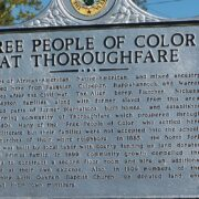 THOROUGHFARE, Virginia, African American History, Black History, African American Cemetary, Black Cemetary, KOLUMN Magazine, KOLUMN, KINDR'D Magazine, KINDR'D, Willoughby Avenue, WRIIT, TRYB,