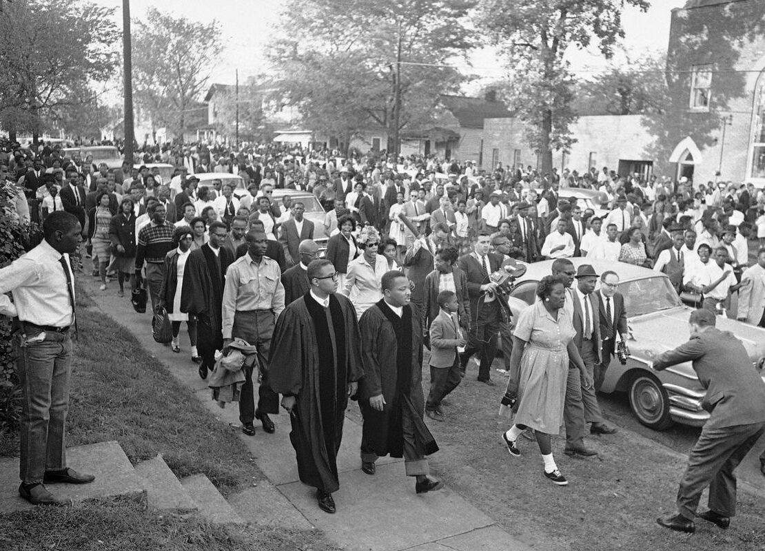 Civil Rights, Civil Rights Protest, Alabama Protest, African American History, Black History, KOLUMN Magazine, KOLUMN, WRIIT, TRYB,