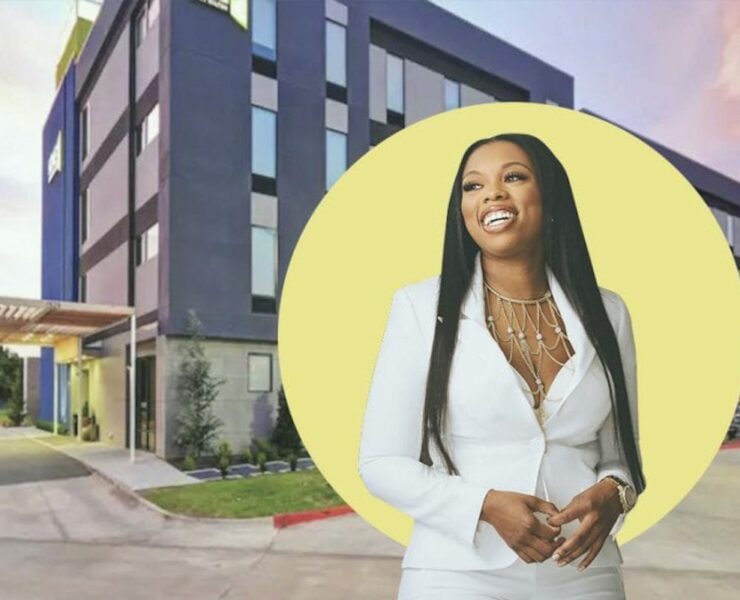 Davonne Reaves, African American Wealth, Black Wealth, KOLUMN Magazine, KOLUMN, Willoughby Avenue, WRIIT, TRYB,
