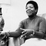 Maya Angelou, African American Activist, Black Activist, African Author, Black Author, Beloved, African American Poet, Black Poet, Song of Solomon, KOLUMN Magazine, KOLUMN, Willoughby Avenue, WRIIT, TRYB,