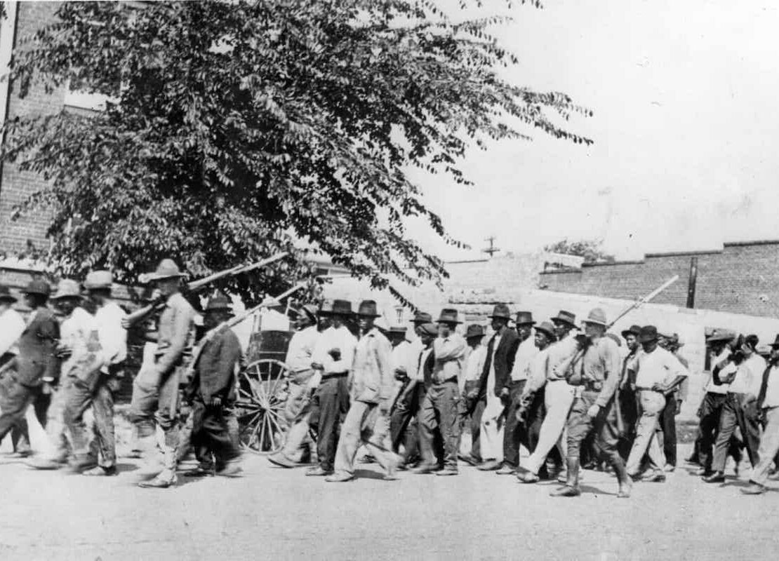 African American History, Black History, Tulsa Race Riot, 1921 Tulsa Race Riot, Black History, KOLUMN Magazine, KOLUMN, Willoughby Avenue, WRIIT, TRYB