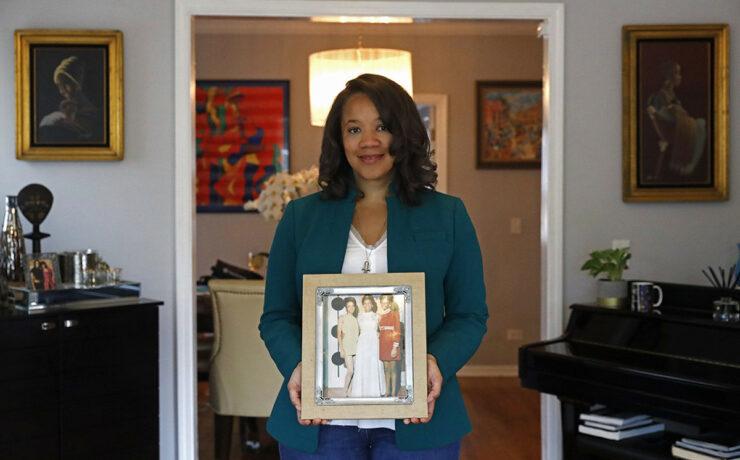 Reparations, KOLUMN Magazine, KOLUMN, KINDR'D Magazine, KINDR'D, Tiffany Crutcher, Tulsa, Black Wall Streer, Greenwood, Willoughby Avenue, WRIIT, TRYB,